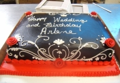 Wedding Birthday Cakes Queens NY