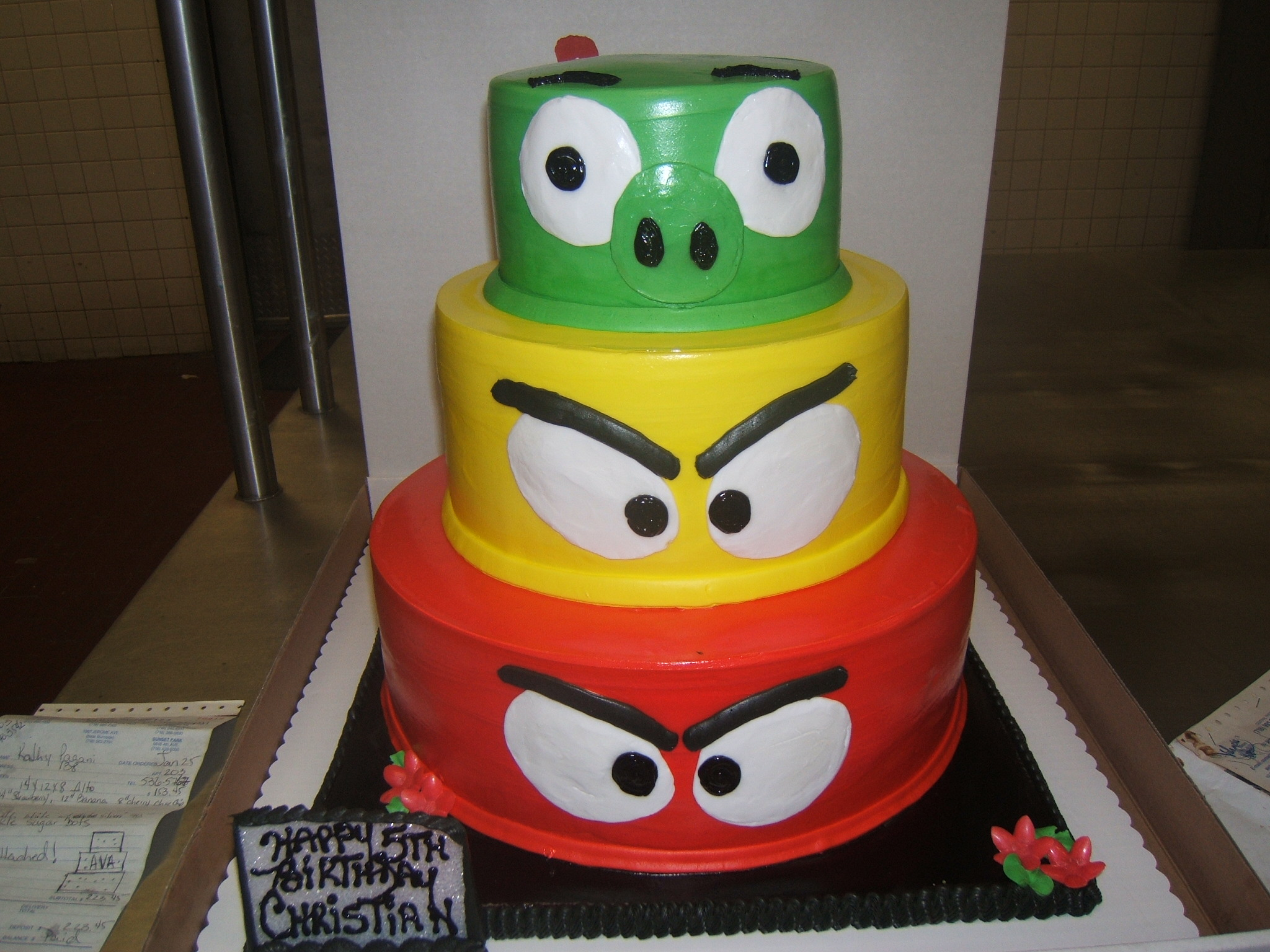 Order Custom Wedding Cakes Birthday Cakes Queens Ny