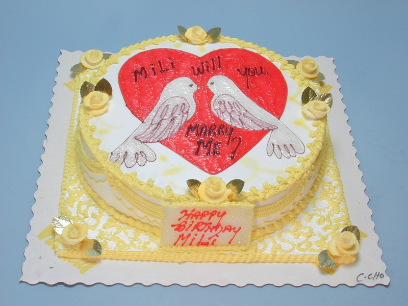 Custom Made Birthday Cakes In Queens Ny