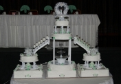 Order Custom Wedding Cakes Birthday Queens NY