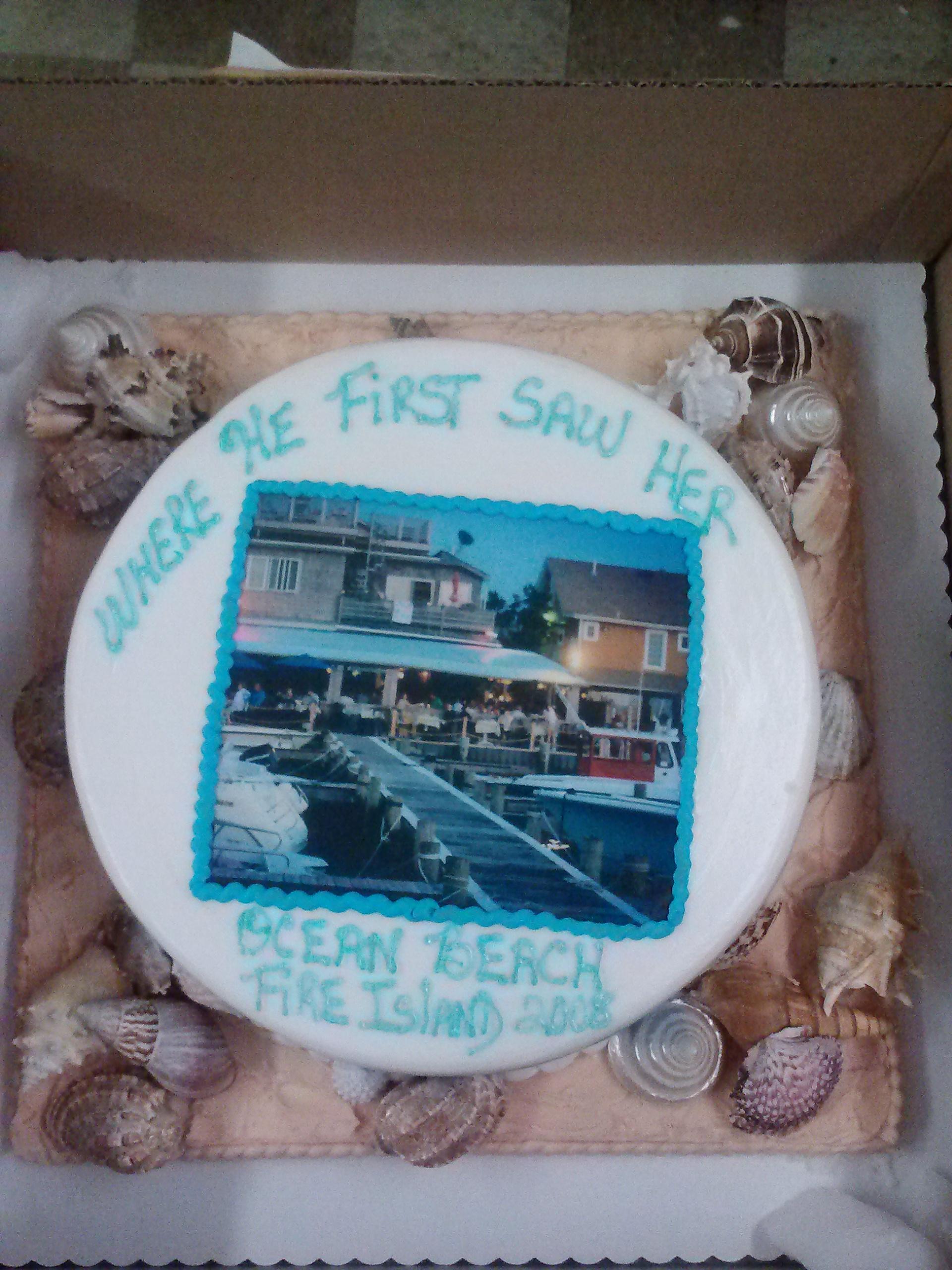 Custom Cakes Bronx Ny