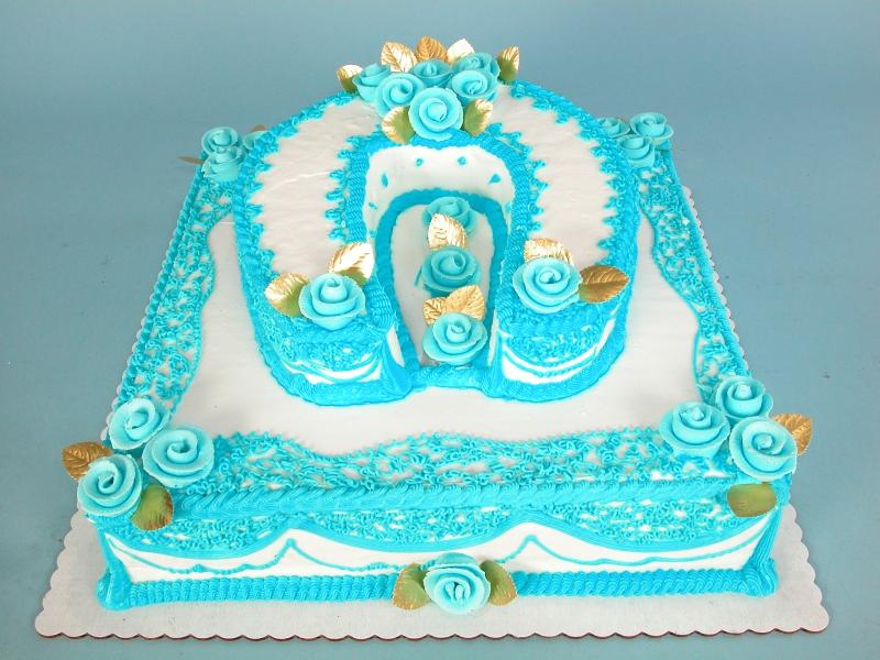Custom Birthday Cakes Bronx